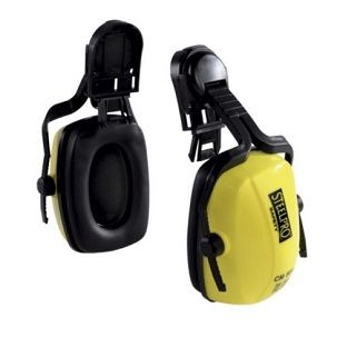 Foto de Orejera CM501 SteelPro   Orejera adaptable al casco