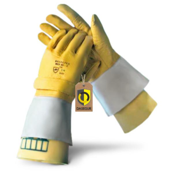 Los mejores sobre guantes Regeltex solo en DASEGUR